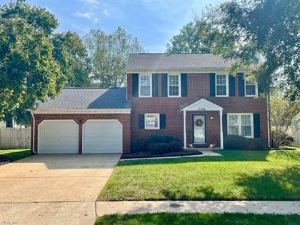 Residential Property for sale in 2556 Edgehill Avenue, Virginia Beach, VA, 23454