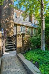 Townhouse for sale in 1329 N. Sutton Place, Chicago, IL, 60610