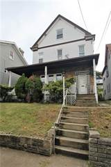 Single Family for sale in 2311 Spring St, Arlington, PA, 15210