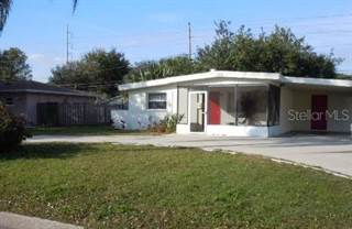 Single Family for rent in 5560 BAY STREET NE, St. Petersburg, FL, 33703