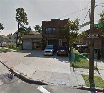 Commercial for sale in 217-12 Hempstead Avenue, Queens, NY, 11429