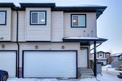 Single Family for sale in 1820 34 AV NW 15, Edmonton, Alberta, T6T0N9