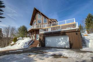Residential Property for sale in 1212 Mon-Nor, Sainte-Agathe-des-Monts, Quebec