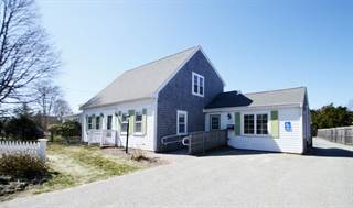 Single Family for sale in 602 Teaticket Highway, Falmouth Town, MA, 02536