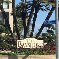 Condo for sale in 201 Bay Shore Avenue 103, Long Beach, CA, 90803