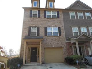 Townhouse for sale in 3675 Utoy Drive SW, Atlanta, GA, 30331
