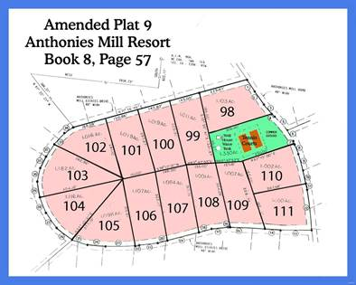 Lots And Land for sale in 98 Anthonies Mill Road, Bourbon, MO, 65441