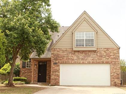 Residential Property for sale in 3012 E 90th Court, Tulsa, OK, 74137