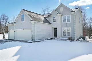 Single Family for sale in 8849 Taylor Woods Drive, Reynoldsburg, OH, 43068