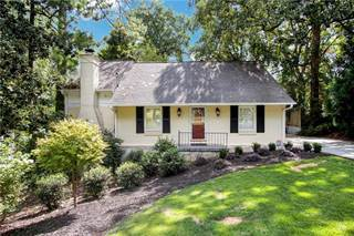 Single Family for sale in 2796 Ridgemore Road NW, Atlanta, GA, 30318