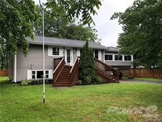 Residential Property for sale in 16 Ramey Street, Fredericton, New Brunswick