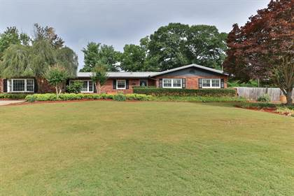 Residential Property for sale in 132 OLD LOUVALE ROAD, Cusseta, GA, 31805