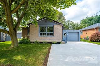 Residential Property for sale in 229 VANIER Drive, Kitchener, Ontario, N2C 1J6