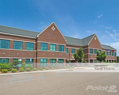 Office Space for rent in 2300 Genoa Business Park Drive, Brighton, MI, 48114