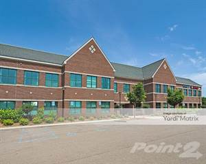 Office Space for rent in Cross Pointe Building - Suite 150 A, Brighton, MI, 48114
