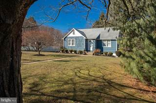 Single Family for sale in 281 LINDEN STREET, Moorestown, NJ, 08057