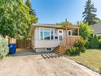 Residential Property for sale in 804 GRAY AVENUE, Saskatoon, Saskatchewan, S7N 2J4