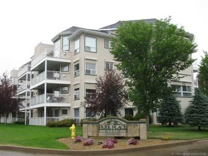 Residential Property for sale in 4625 50 Street 203B, Camrose, Alberta, T4V 4R2