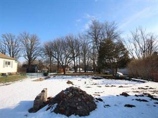 Land for sale in 42 Barton St, Milton, Ontario