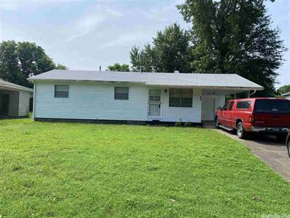 Residential Property for sale in 912 Roseclair Drive, North Little Rock, AR, 72117