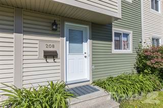 Townhouse for sale in 208 Millroad Way, Ottawa, Ontario, K1E 2C8