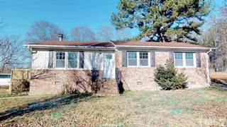 Single Family for sale in 2218 Snow Hill Road, Durham, NC, 27712