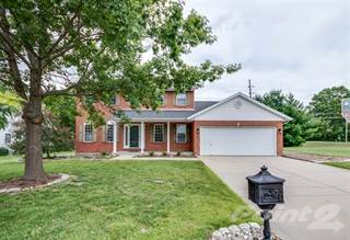 Single Family for sale in 601 Hartman Ln. , Waterloo, IL, 62298