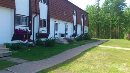 Apartment for rent in Princeton Townhouses, Thompson, Manitoba