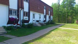 Apartment for rent in Princeton Townhouses - 3 Bed 1 Bath, Thompson, Manitoba