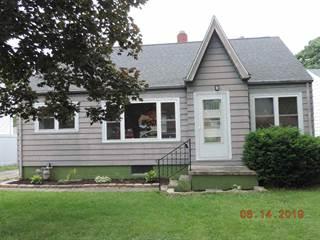 Single Family for sale in 860 W HARPER Avenue, Decatur, IL, 62526