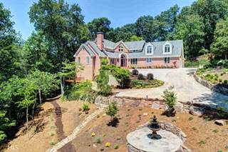 Single Family for sale in 4910 Spruce Bluff Dr, Sandy Springs, GA, 30350