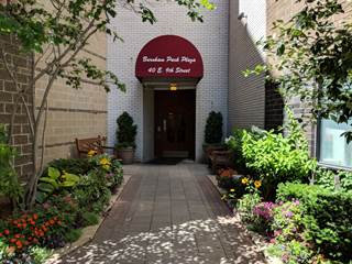 Condo for sale in 40 East 9th Street 611, Chicago, IL, 60605