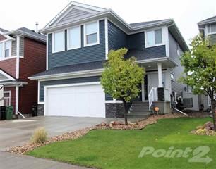 Single Family for sale in 417 SIMPKINS WD, Leduc, Alberta