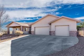 Single Family for sale in 7887 E Bravo Lane, Prescott Valley, AZ, 86314