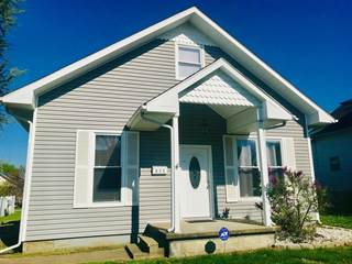 Single Family for sale in 316 19th Street, Herrin, IL, 62948