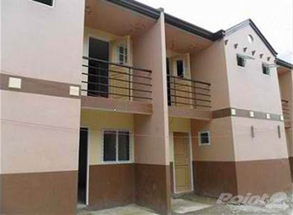 Residential Property for sale in HAPPY HOMES SUBDIVISION TOWNHOUSE Kadugoy Road, Basak, Lapu-Lapu, Lapu Lapu Cebu City, Cebu