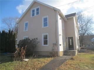 Townhouse for rent in 8 Travis Street, Torrington, CT, 06790