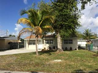 Single Family for sale in 6417 SW 22nd Ct, Miramar, FL, 33023