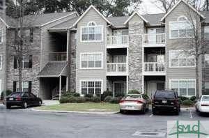 Condo for sale in 12300 Apache Avenue 1124, Savannah, GA, 31419
