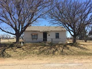 Single Family for sale in 1201 S E Avenue, Olton, TX