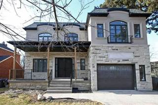 Residential Property for sale in 68 Belgrave Ave, Toronto, Ontario, M5M3T1