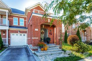 Townhouse for sale in 3370 Mikalda Road, Burlington, Ontario