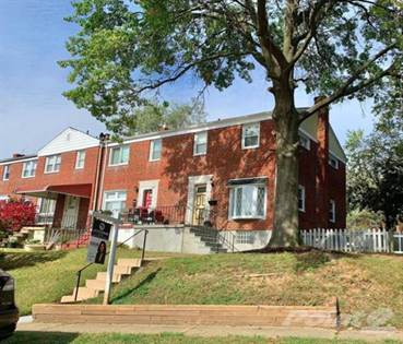 Residential Property for sale in 908 Marlau Dr, Baltimore, MD 21212, Baltimore City, MD, 21212