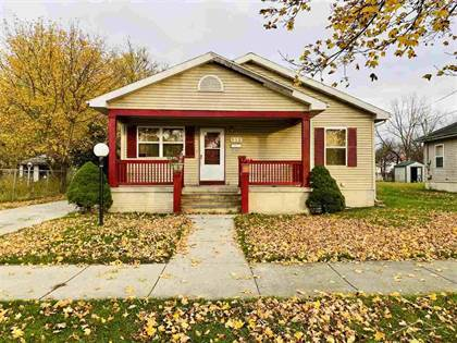 Residential for sale in 518 S 11th, Saginaw, MI, 48601