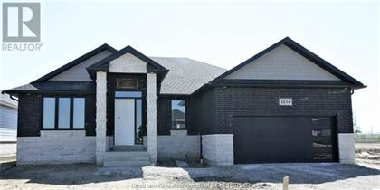 Single Family for sale in 49 DUNDEE DRIVE, Chatham, Ontario, N7M6G2