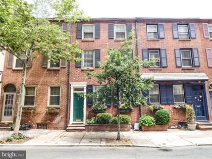 Residential Property for sale in 1609 LOMBARD STREET, Philadelphia, PA, 19146