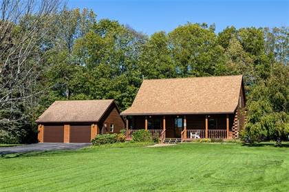 Residential Property for sale in 5071 Triphammer Road, Geneseo, NY, 14454