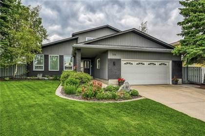 Single Family for sale in 56 RANGE GR NW, Calgary, Alberta
