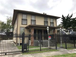 Condo for rent in 4306 Wilmer Street 4, Houston, TX, 77003