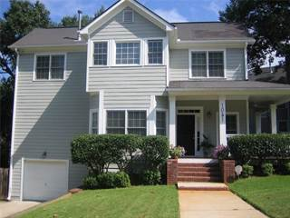 Single Family for rent in 1051 High Point Terrace SW, Atlanta, GA, 30315